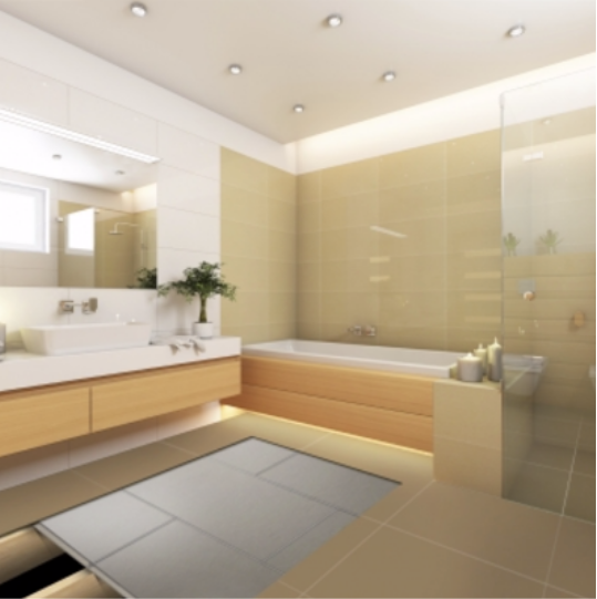 地板 建筑材料供应商