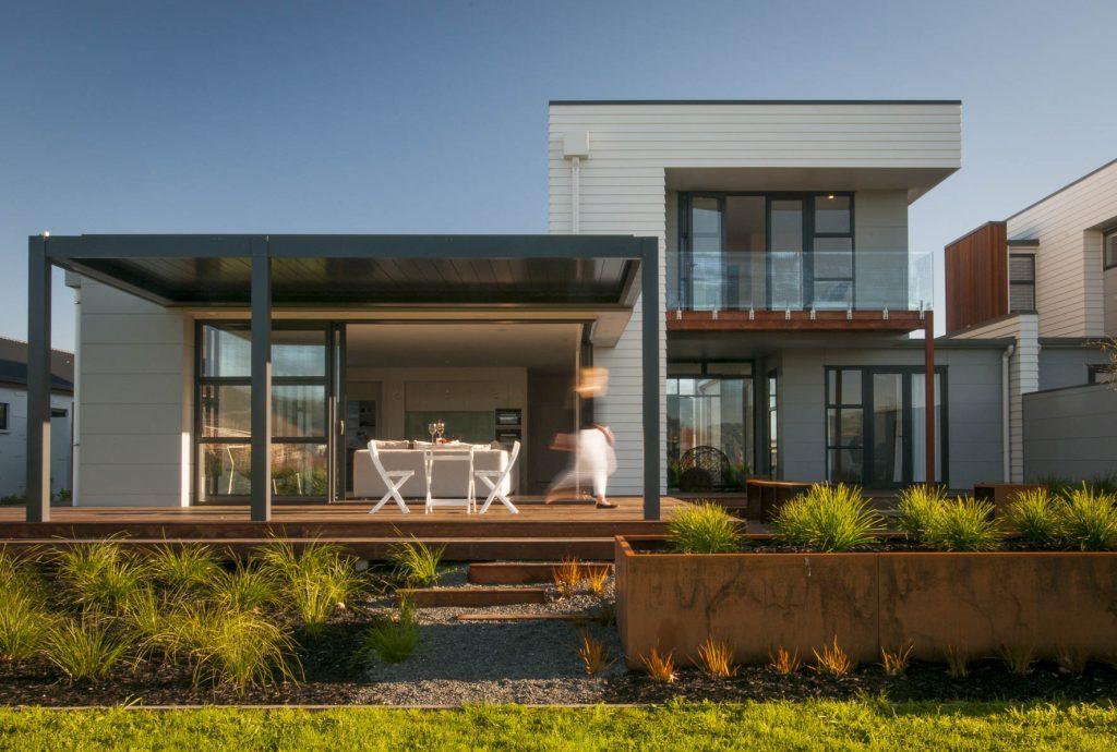 Linea®护墙板 Stria®外墙板 Secura™室内地板 新西兰建材