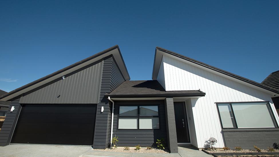 Linea® Oblique护墙板 新西兰外墙材料