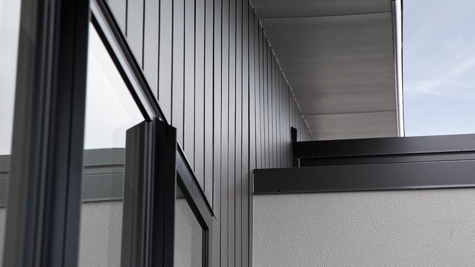 Linea® Oblique护墙板 建筑外墙材料