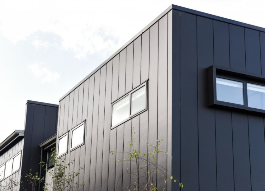 公寓或联排 新西兰建材供应商