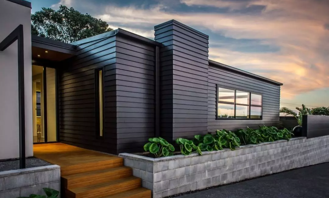建材 建筑外墙材料 新西兰外墙材料 壁板