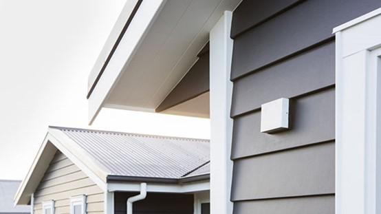 新西兰建材 防火隔音 防火隔音 防火材料 外墙翻新