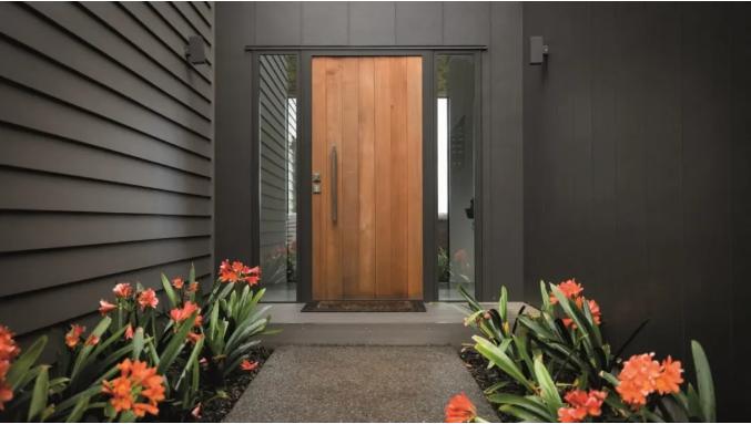 防火规范 纤维水泥板 外墙翻新