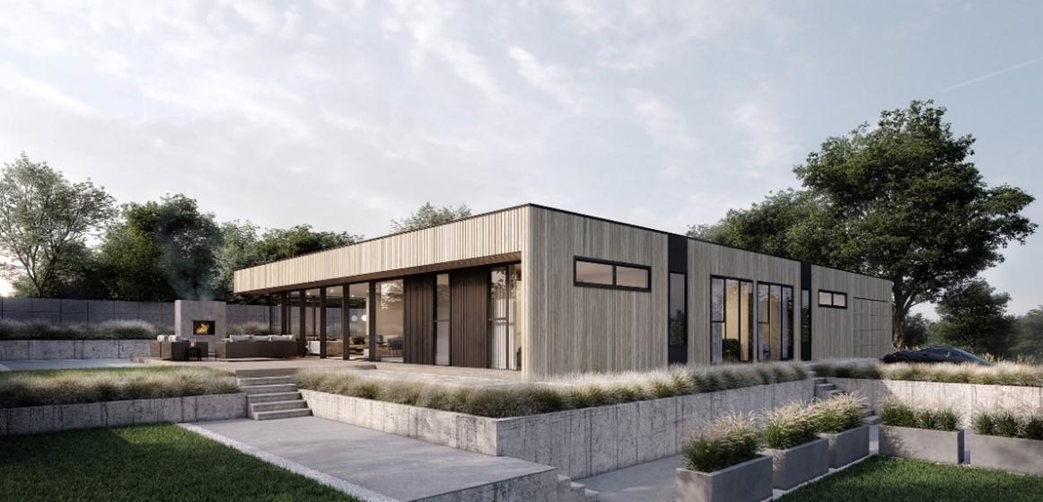 外墙翻新 健康住房标准 新西兰建材
