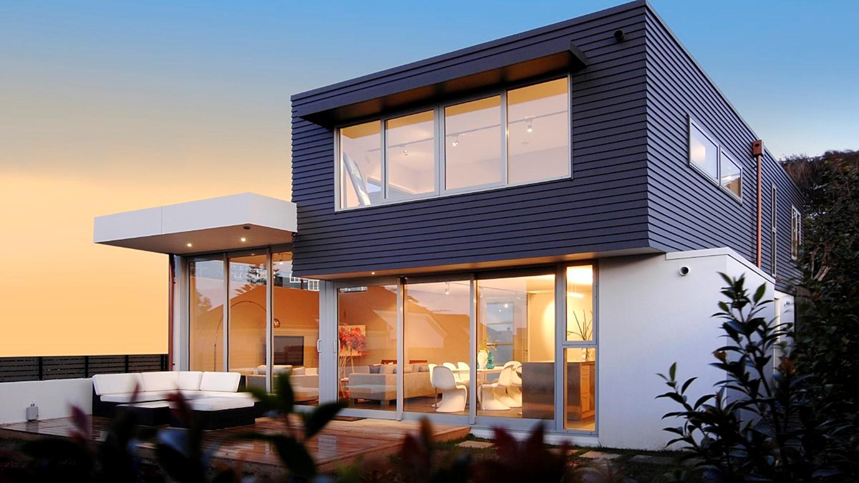 外墙翻新 防火规范 新西兰外墙板