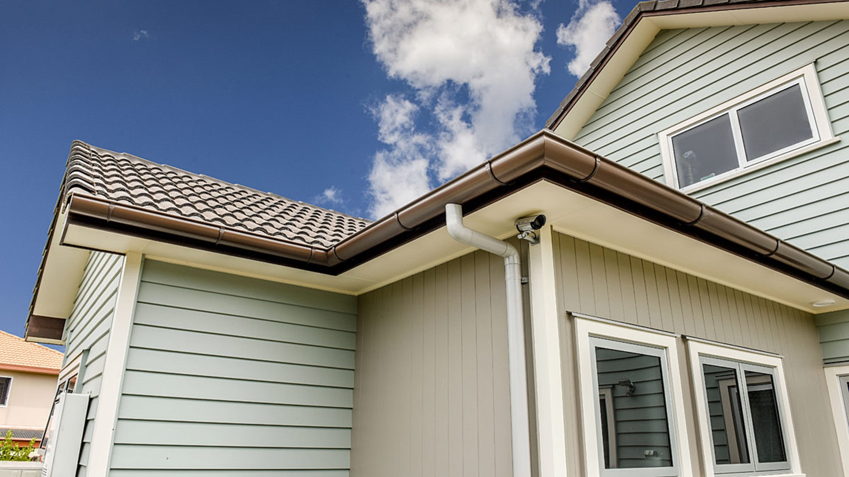 外墙翻新 建筑外墙材料 健康住房标准