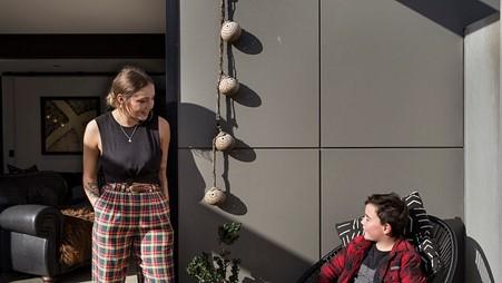 新西兰建材 不可燃材料 建筑外墙材料